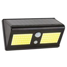 Eurolux Solar Powered Motion Sensor Light 400L