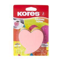 Kores Neon Fantasy Notes Heart