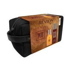 REVLON Pub Gift Pack