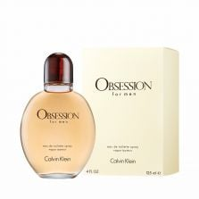 Calvin Klein Obsession EDT - (Parallel Import)