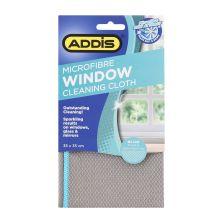 Addis Microfiber Window Cloth