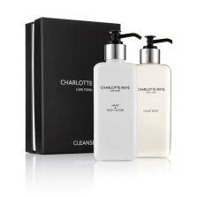 CHARLOTTE RHYS Cleanse Gift Set St. Tomas Fragrance