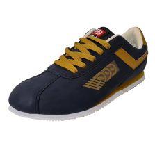 Ecko Unltd Mens Mark Sneakers Navy