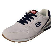 Ecko Unltd Mens Steven Sneakers White