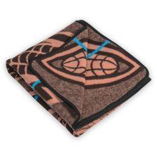 Aranda Seana Marena Blanket 155 x 165 Poone Salmon