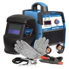 Tradeweld  Arcpro 2200 Combo Kit