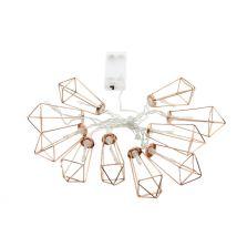 Fine Living LED Fairy Lights Prism