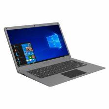 Connex Swiftbook Pro Celeron N3350 4GB RAM 64GB eMMC Storage HD Laptop