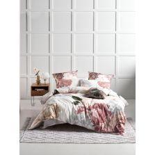 Linen House Annette Floral Duvet Cover Set