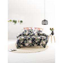 Linen House Leonora Protea Duvet Cover Set