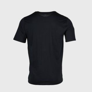 Under Armour Sportstyle Left Chest Logo Tshirt 167641 Black