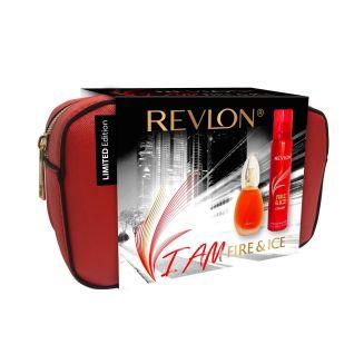 REVLON Fire & Ice Deluxe Pack