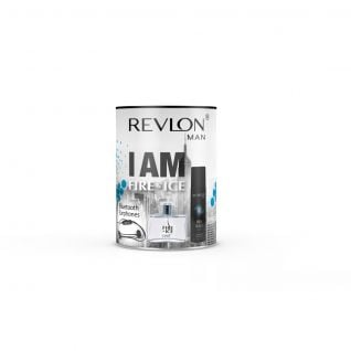 REVLON Fire & Ice Cool Gift Pack