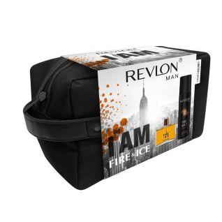 REVLON Fire & Ice Inferno Gift Pack