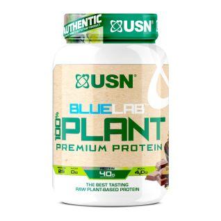 USN BlueLab 100% Plant Protein Chocolate Mocha 908g