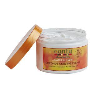 Cantu Styling Coconut Curl Cream 340g