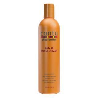 Cantu Treatment Daily Oil Moisture 384ml