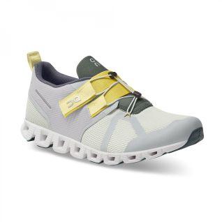 On Cloudnexus Mens Sneaker Glacier Lime